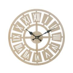 Rustic Kitchen Clock Black Slate Floor Tiles 2018vintage Wooden Wall Antique Shabby Retro Home Room Decor 8 Small Clocks From