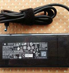 2019 776620 001 tpn da03 original new full hp 150w 19 5v 7 7a power adapter 3 pin round interface no extension cord from liyaping0884 52 27 dhgate com [ 1600 x 1343 Pixel ]
