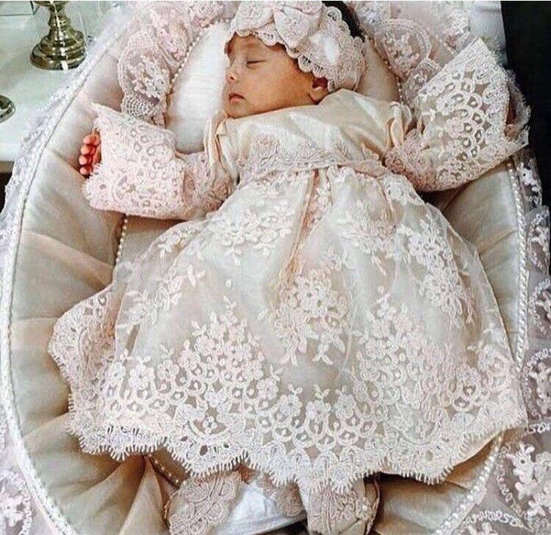 elegant white ivory lace