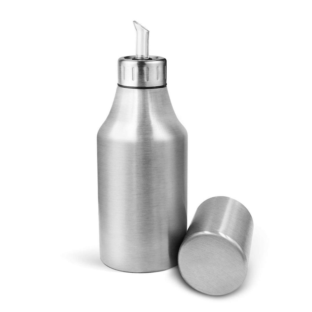 oil dispenser kitchen small tables for 2019 olive bottle stainless steel leakproof container bottles from zijinflo 25 32 dhgate com