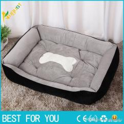 Soft Sofa Dog Bed Bernhardt Savannah Reviews Warm Corduroy Padded Washable Pet House Mat Perros Cheap Beds Removable Covers Best Wholesale Dogs