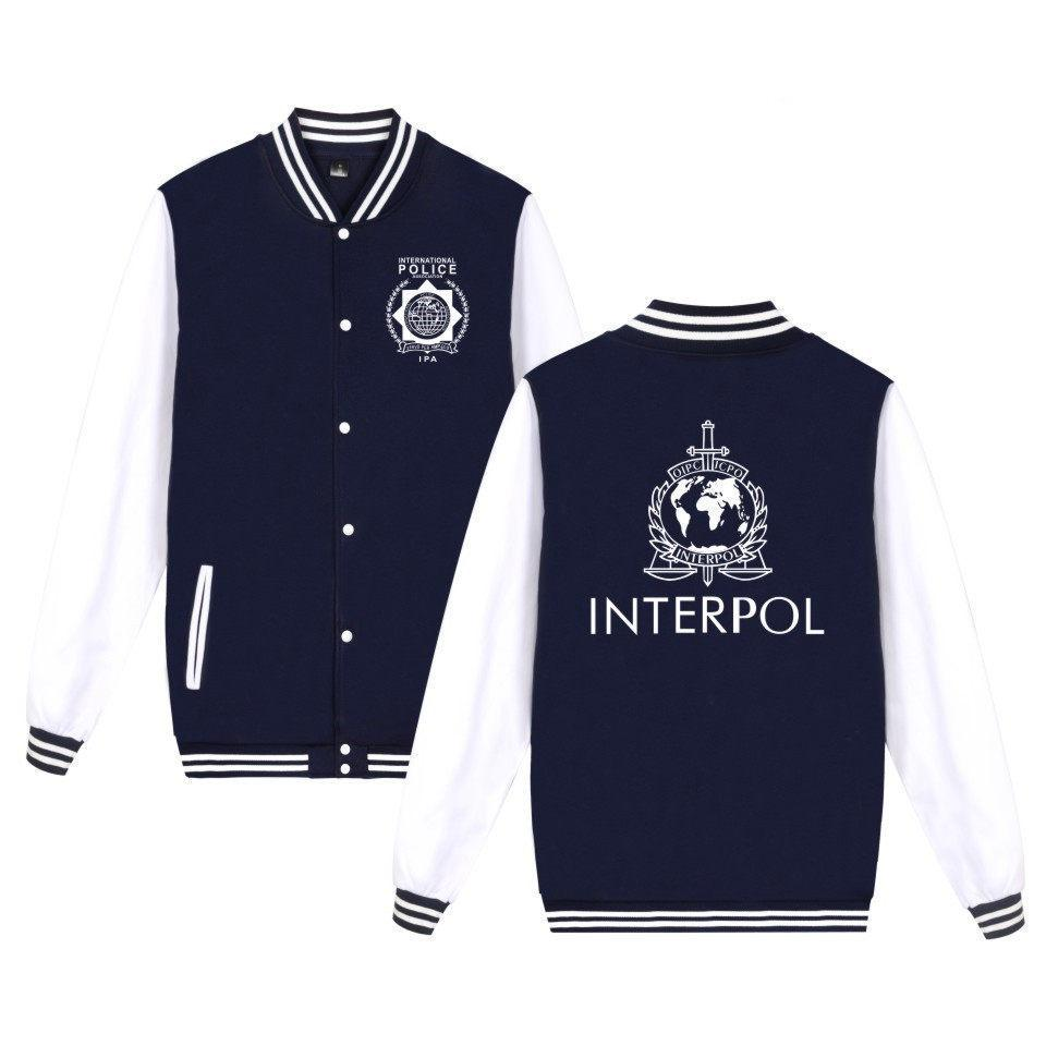 2019 interpol jacket women