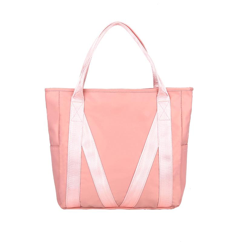 nylon tote bags reusable