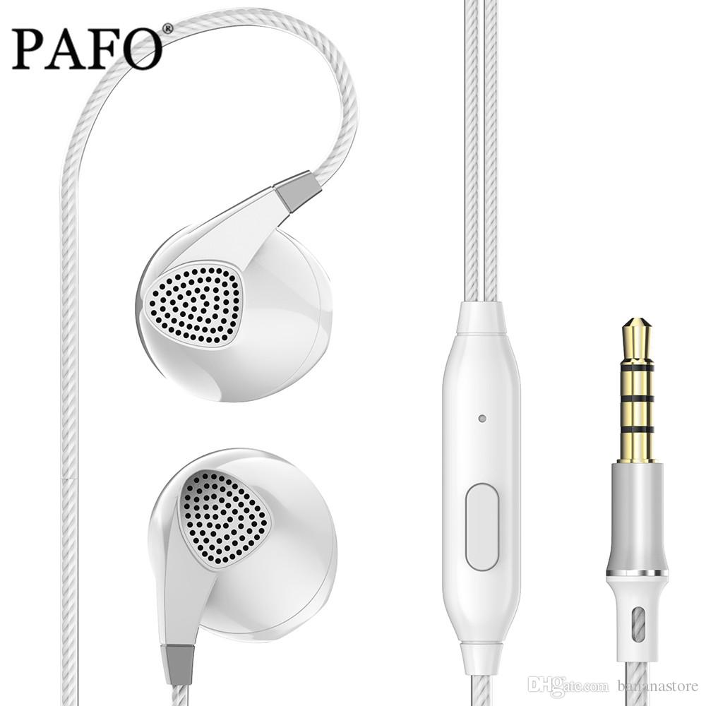 medium resolution of stereo bass earphone headphone with microphone wired gaming headset for phones samsung xiaomi iphone apple ear phone 2 sleep headphones stereo headphones