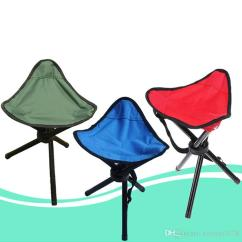 Fishing Chair Legs Lounge Bean Bag Chairs 2019 Hot Sale Outdoor Portable Large Size Triangular Stool Three Convenient Folding Strong Oxford Beach Stools From