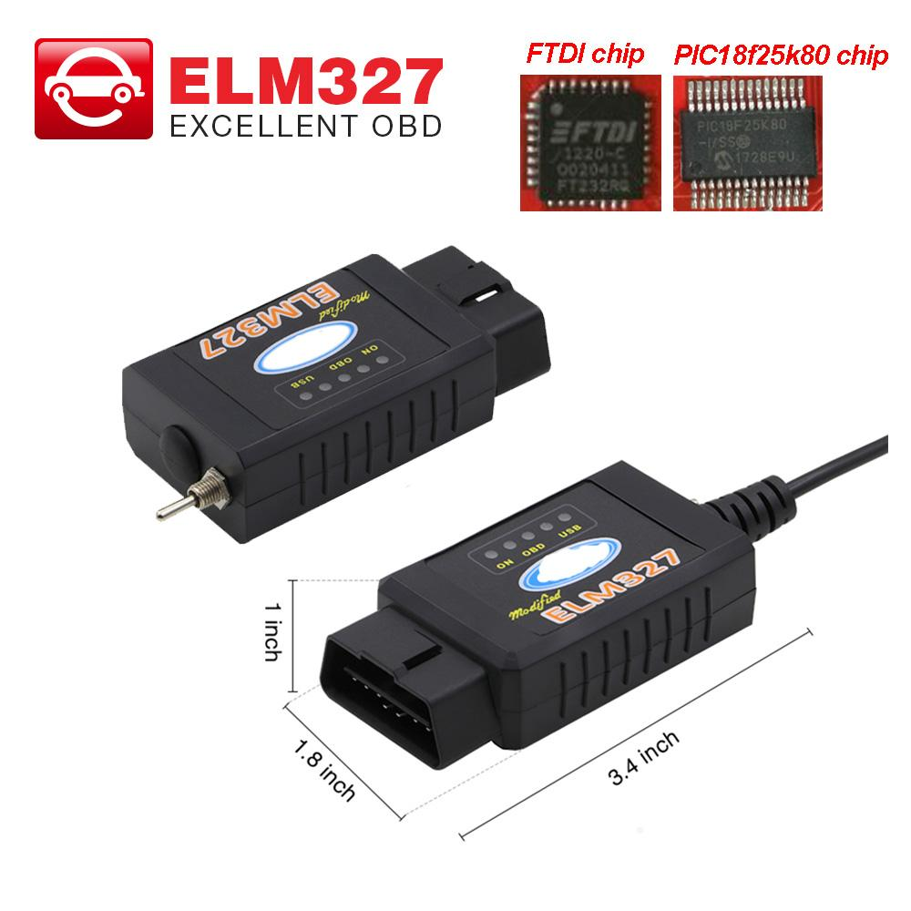 medium resolution of 2019 elm327 usb bluetooth ftdi chip with switch elm 327 for ford hs can and ms can car obd2 diagnostic tool from xianru 94 48 dhgate com