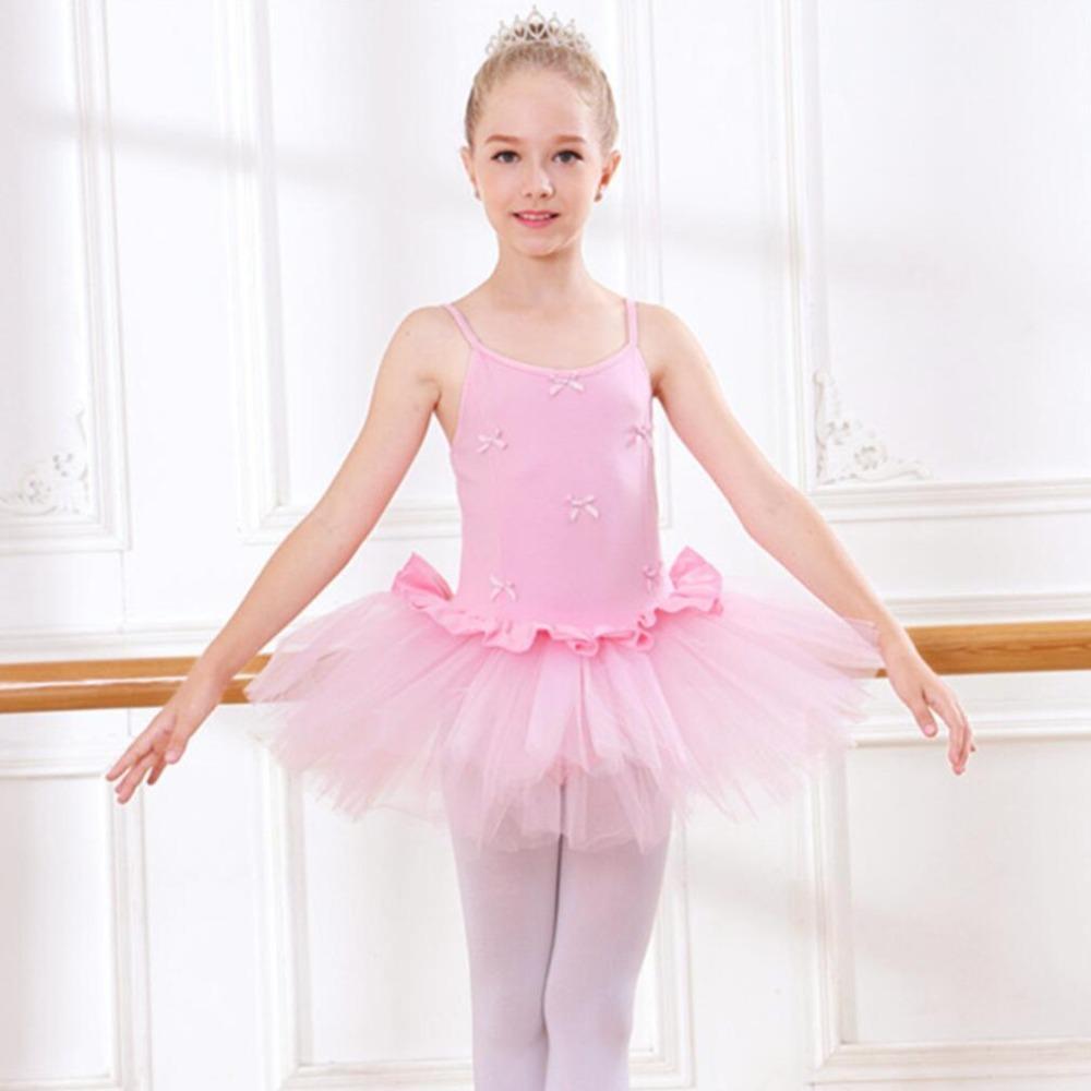 4 10 years ballerina