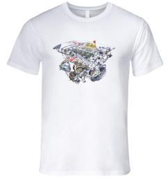 alfa romeo s engine power beauty engineering diagram t shirt [ 1001 x 909 Pixel ]