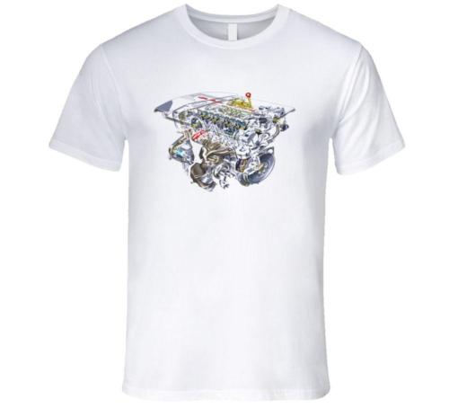 small resolution of alfa romeo s engine power beauty engineering diagram t shirt