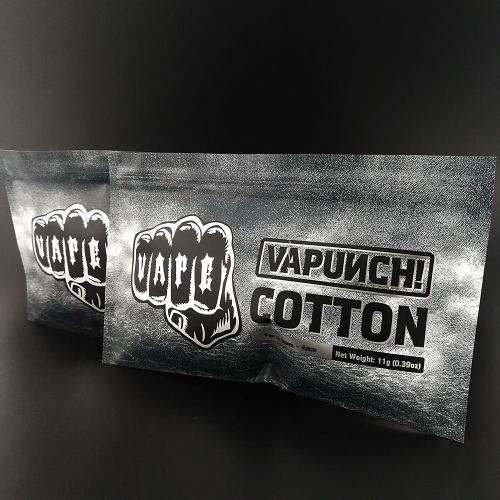 small resolution of vapunch vape cotton for atomizer rda rta tank heating coil wire diy bacon organic shoelace cotton wick for electronic cigarette toroidal coil winder vaping