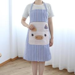 Cute Kitchen Aprons Inexpensive Island Diniwell Apron For Cooking Baking Restaurant Pinafore Cheap Gifts Best Hotel