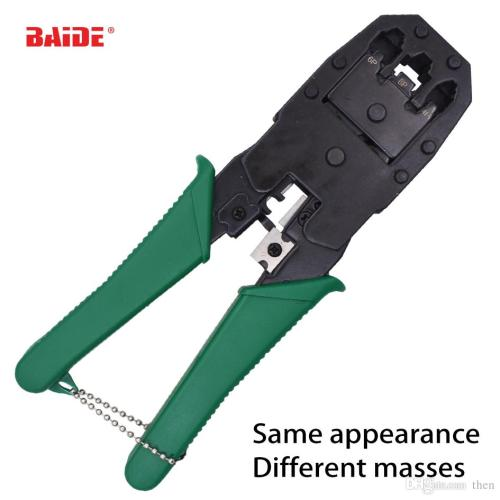 small resolution of 2019 good quality rj45 crimper tool rj11 cat5e cat6 cable crimping tool network pliers tool 8p 6p multi function cable pliers peeling shear from then