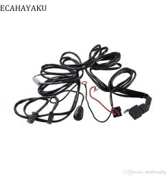 2019 ecahayaku 3 meters car fog lights relay harness relay wire harness wiring 40a led lamp and halogen lamp fog lights connector atv from ekoffroadlight  [ 1000 x 1000 Pixel ]