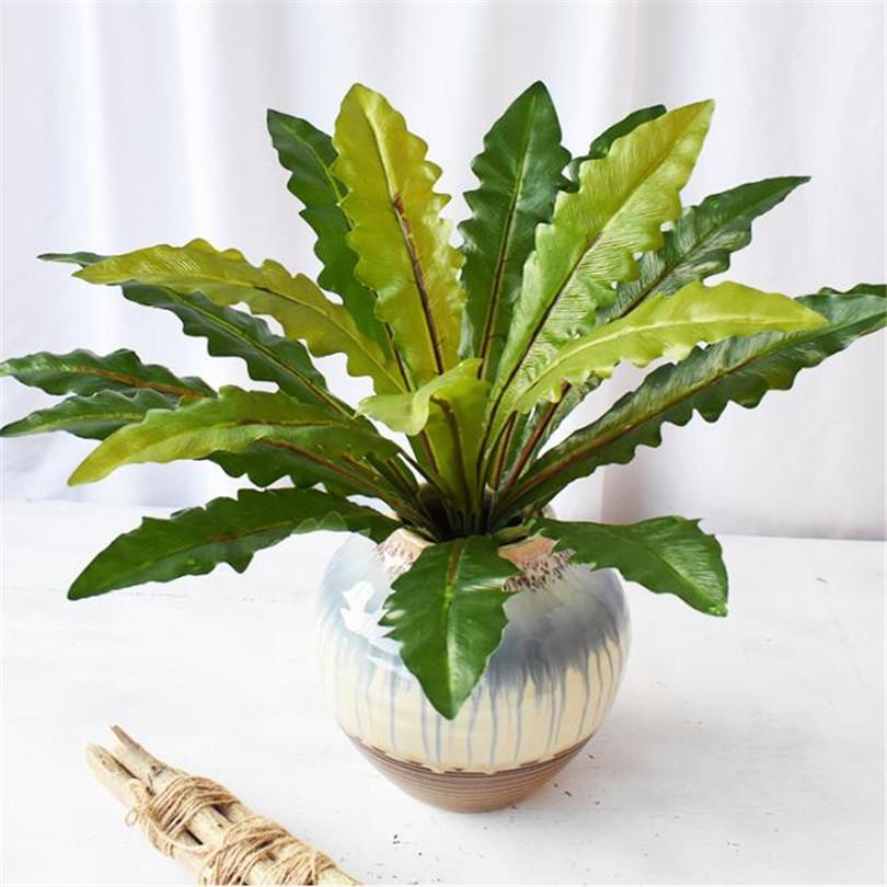 artificial plants one artificial