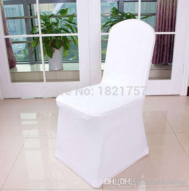 chair covers for folding chairs near me panton s factory price universal polyester spandex wedding weddings banquet hotel decoration white 0914 14 dining room slipcover gray