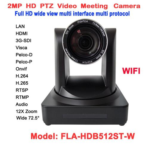 small resolution of 2mp 1080p video conferencing rj45 ip stream ptz wireless camera 12x optical zoom 60fps with hdmi 3g sdi outputs security surveillance cameras security