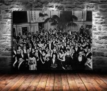 2019 Shining Overlook Hotel 4th Of July Ball Ballroom