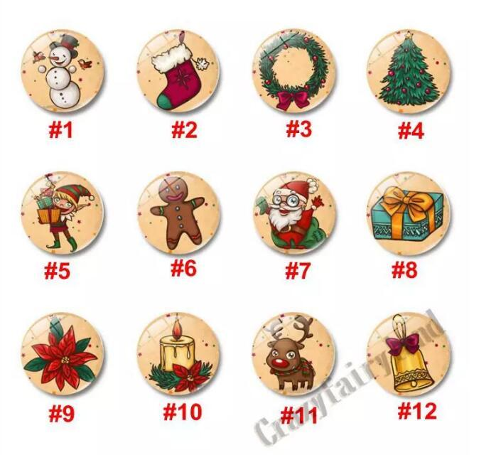 kitchen magnets easy design software free download christmas fridge snowman tree santa claus decor souvenir small magnetic sticker magnet notes message tools