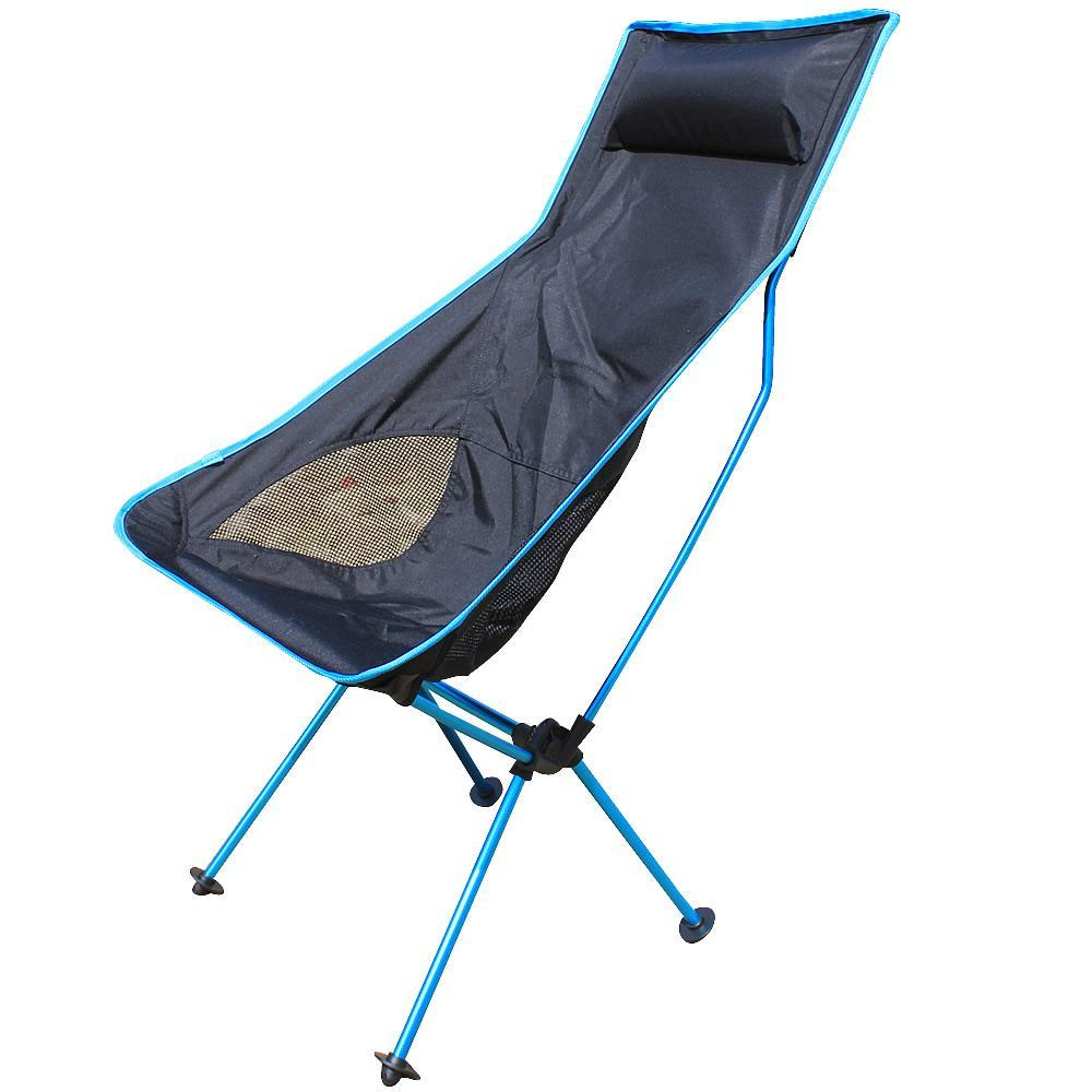 folding chair for less upholstered toddler chairs fishing portable camping stool packed seat picnic barbecue big load bearing garden table patio from bunner 86 68 dhgate
