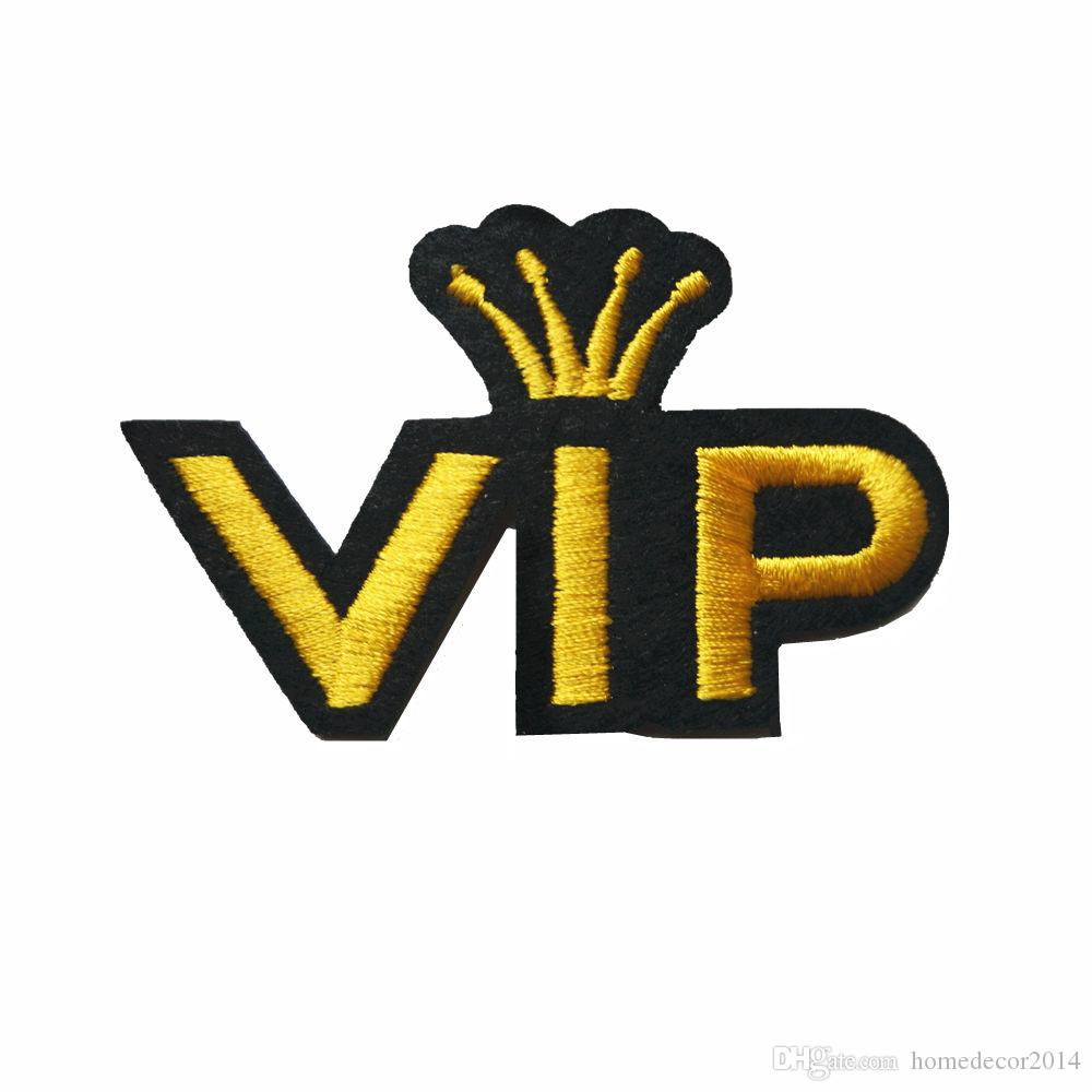 4cm vip gold yellow