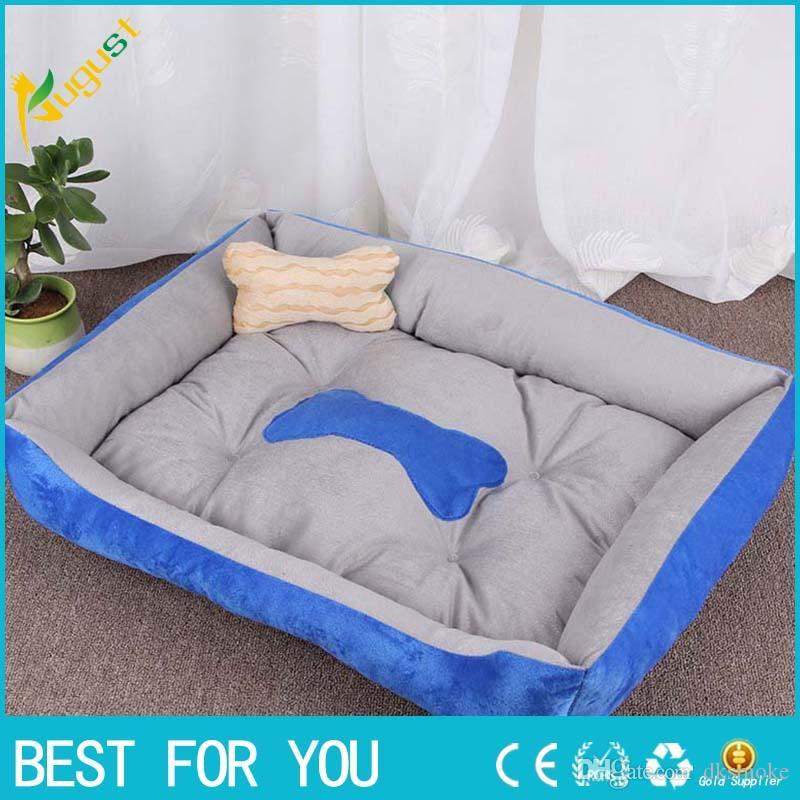 soft sofa dog bed day sofas 2019 hot sale 2018 warm corduroy padded washable pet house mat perros kennel dogs cats for large from dksmoke 13 35 dhgate