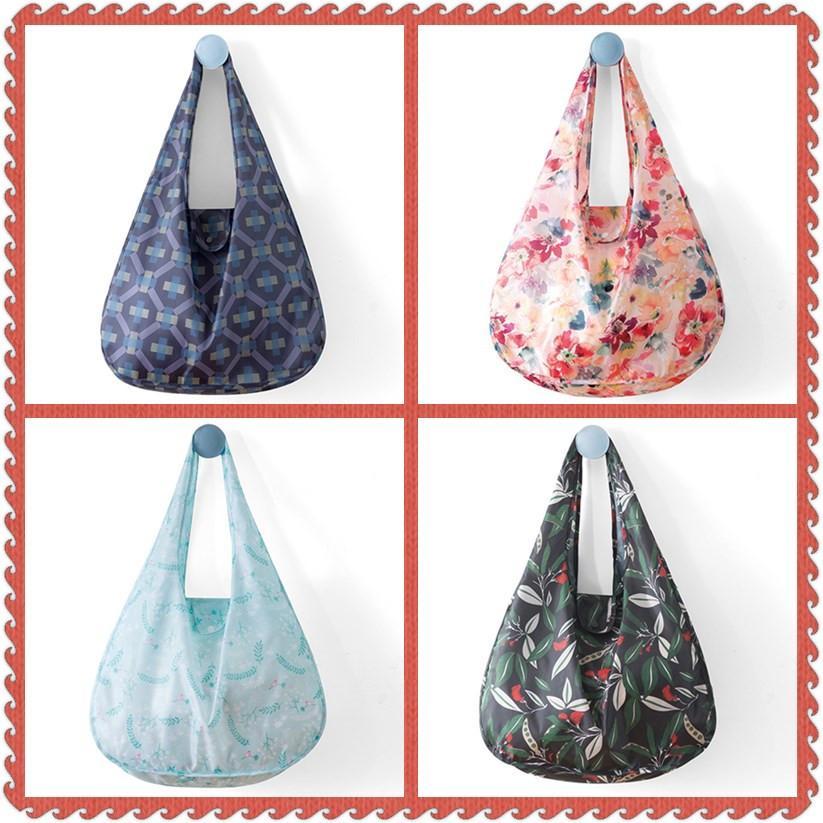 foldable shopping bag women