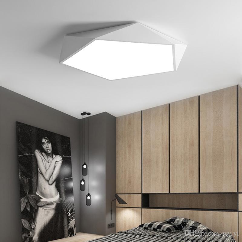 living room ceiling lights modern images designs 2019 led light lamp lighting fixture bedroom kitchen surface mount flush panel remote controlmodern from wyiyi