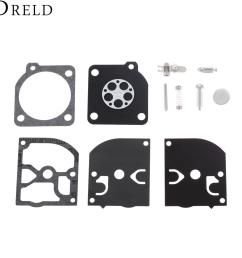 2019 cheap tool parts dreld carburetor carb repair kit for zama rb 39 c1q m27 m28 14 19 h27 h32 carb poulan weedeater mcculloch chainsaws from toy1234  [ 1600 x 1600 Pixel ]