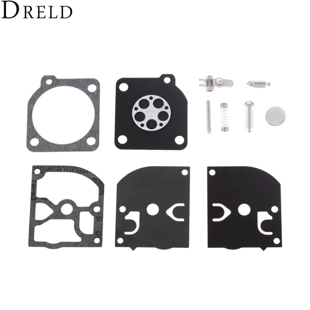 medium resolution of 2019 cheap tool parts dreld carburetor carb repair kit for zama rb 39 c1q m27 m28 14 19 h27 h32 carb poulan weedeater mcculloch chainsaws from toy1234