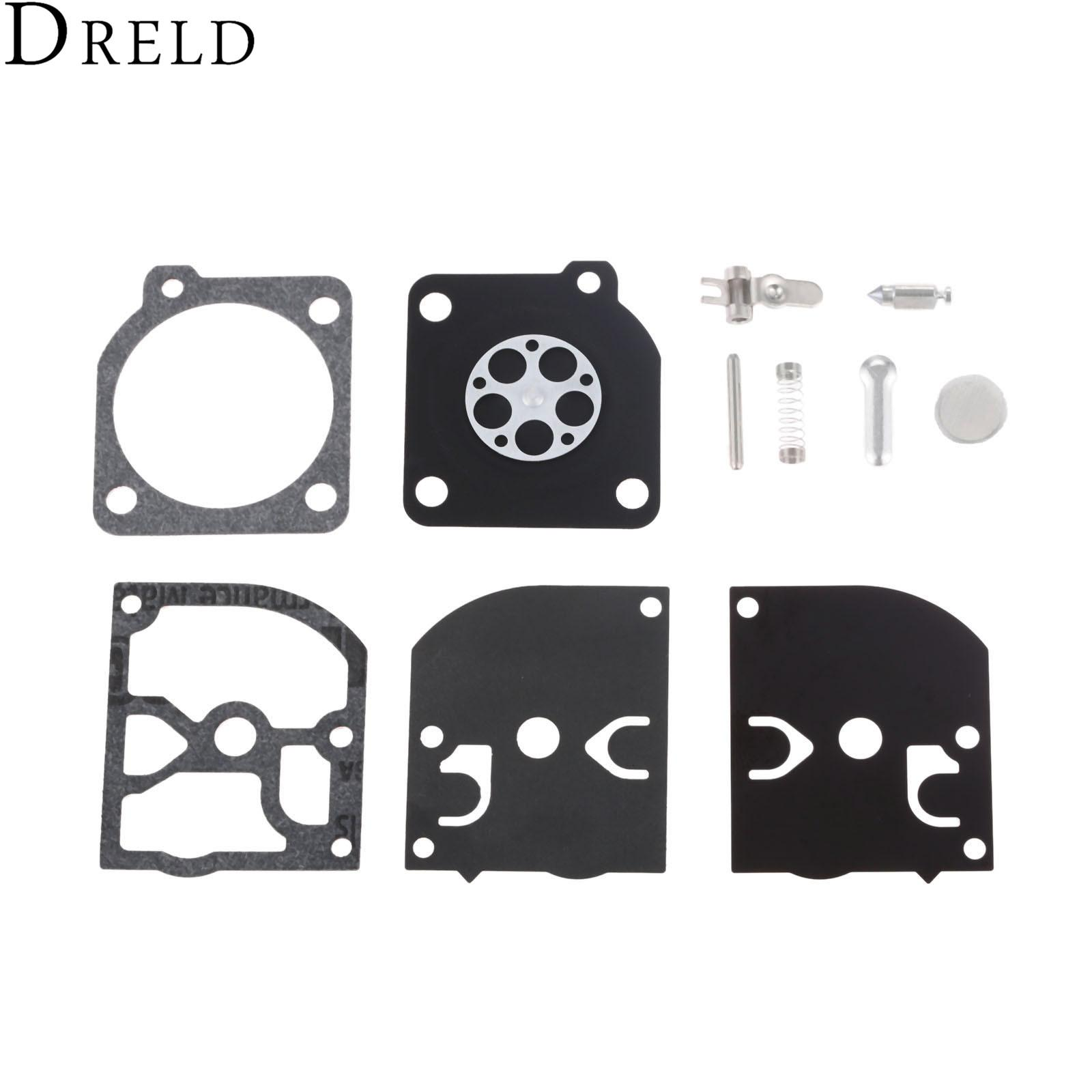 hight resolution of 2019 cheap tool parts dreld carburetor carb repair kit for zama rb 39 c1q m27 m28 14 19 h27 h32 carb poulan weedeater mcculloch chainsaws from toy1234
