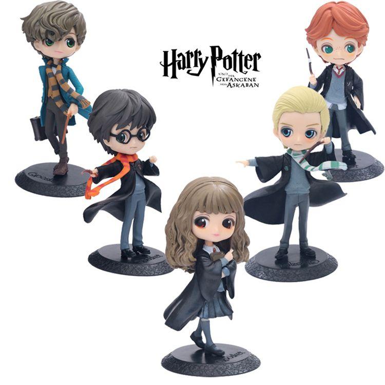 harry potter action figures