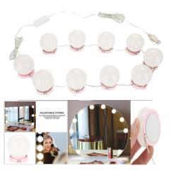 mirror bulb usb wiring makeup led home brightness 7000k bulbs adjustable hidden manual white charging brightness oval mirrors small mirrors from  [ 1050 x 1050 Pixel ]