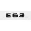 2021 Trunk Lid Rear Emblem Badge Chrome Letters For
