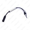 2020 FEELDO Car Radio Antenna Adapter With Booster For VW