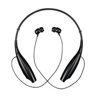 Samsung LG HBS760 Bluetooth Headset Wireless Headphone