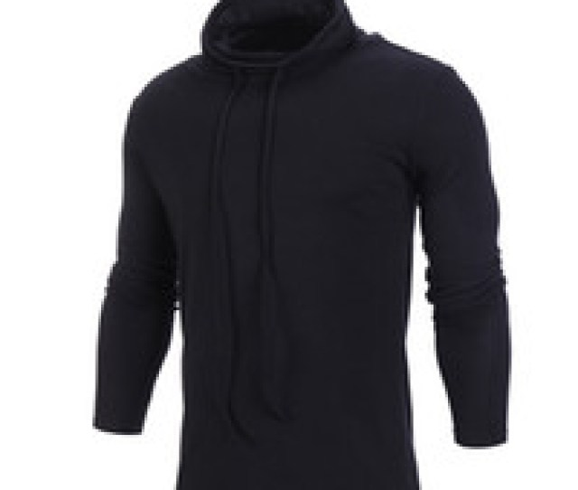 Wholesale Special Gifts Men Online Casual Classical Turtleneck Special Handmade Gift Mens Sweater Pullover Popular