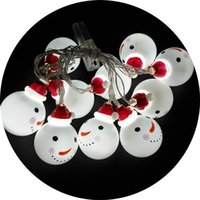 Plastic Christmas Light Bulb Ornaments