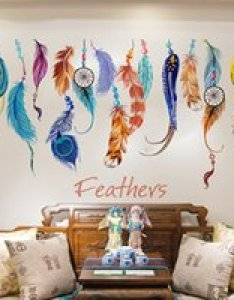 Wholesale wall decoration chart paper online home stickers bedroom sofa background mural painting also buy cheap rh dhgate