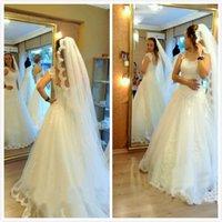 Wo Kann Man Schöne Elfenbein Brautkleider Online Kaufen? Wo Kann