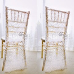 Wedding Chair Sash Accessories Fishing Wow Wholesale Sashes Buy Cheap Online Charming White Lace Covers Custom Made Groom And