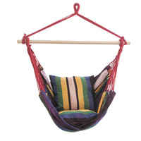 hanging chairs for sale cafe style table and wholesale indoor buy cheap leisure time canvas rope chair student dormitory portable