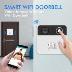 Ring Doorbell For Sale 2016 Dodge Journey Radio Wiring Diagram Wholesale Buy Cheap 2019 On In Wifi Video Hd P Wireless Mini Smart Camera Door