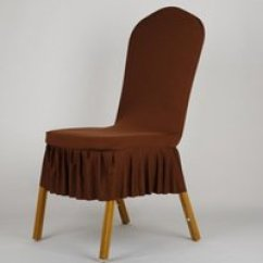 Elegant Chair Covers For Wedding Design Bamboo Wholesale Buy Cheap 2019 Sale Pleated Skirt Cover Short Style Spandex