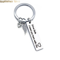 wholesale engraving keychains buy