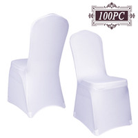 wholesale lycra chair covers australia stand test table white new featured arrive universal spandex wedding party cover for banquet 100pc free shipping