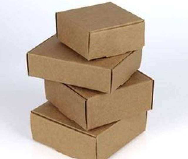 Pybeta  New Diy Kraft Paper Box Gift Packing For Wedding Favors Birthday Party Candy Cookies Christmas Gift Ideas Box