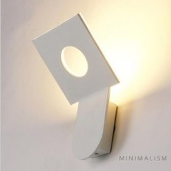 Wall Mounted Lights Living Room Best Design Pictures Discount Lamps For Modern 4w Led Bed Dining Bathroom Light Wandlamp Home Lighting Bedside Lamp