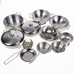 kitchen pots and pans table sets with matching bar stools stainless steel coupons promo codes deals 2019 wholesale pretend