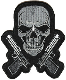 guns skulls coupons promo