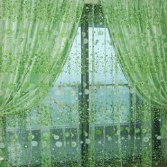 Living Room Curtains For Sale Wall Mirror Singapore Coupons Promo Codes Deals 2019 Get Hot Chic Floral Pattern Voile Window Sheer